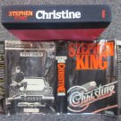 Christine Stephen King First American Edition