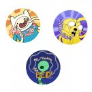 Adventure Button Set