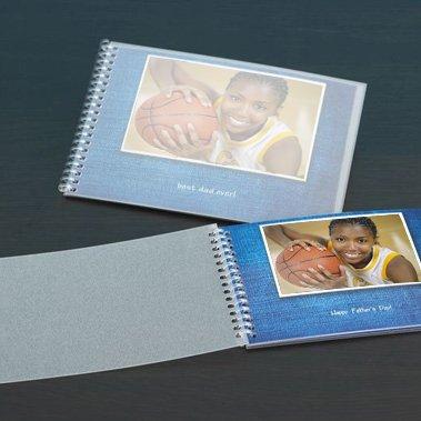 4 x 6 Flip Book