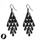 (6 pezzi/pcs.) Orecchini - EARRINGS - MOD. SI308870