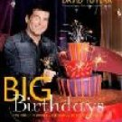Big Birthdays - David Tutera