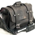 American Buffalo Leather Bag ,leather camera bag,Mac Book bag , shoulder bag - Perfect Pitch