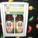 2 Sauce Gift Box