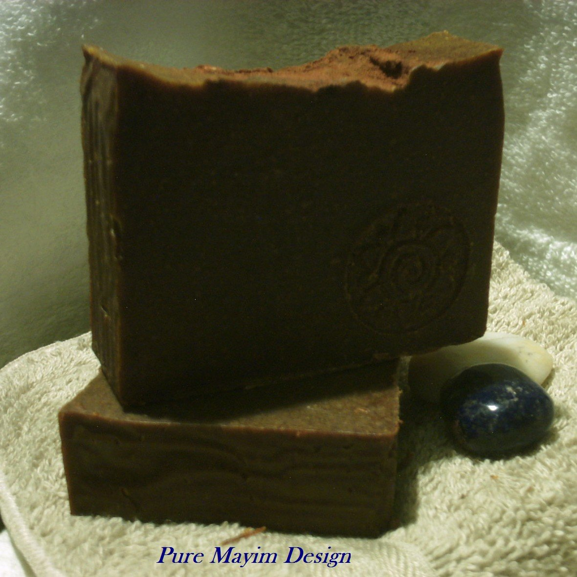 Kyphi - Kapet Egyptian Incense Soap