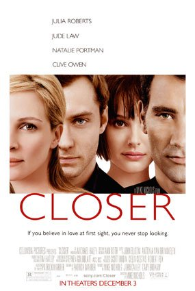 Film - Closer (International Version)