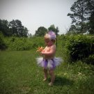 Custom Tulle Hairbow