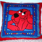 Clifford the Big Red Dog Pajama Cozy