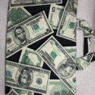 Dollar Bills Book Cover (Small)