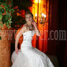 2012 strapless corset sweetheart beauty gown dress 9lover0001