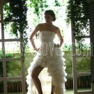 Mystique strapless bridal gown dress 9lover0003