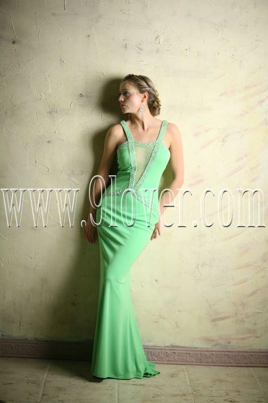2012 Hot strap Evening Dress 9loverQ0007