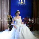 2012 Cinderella Ball Gown Wedding Dress 9lover0006