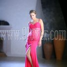 2012 Spaghetti Strap Beautiful Prom Dress 9loverQ0013