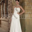 2013 Gorgeous White Wedding Dress 9lover0009
