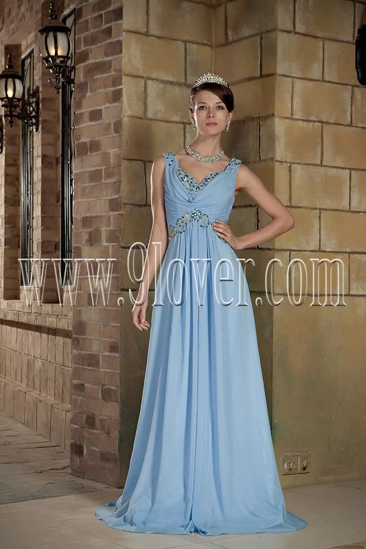 2012 Elegant Evening Dress 9loverQ0016