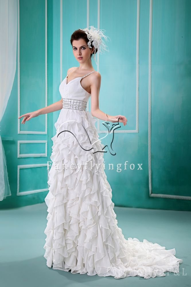 2013 Spring Bridal Gown PRO4