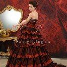 2013 Georges 2013 Ball Gowns Wedding Dress PRO1