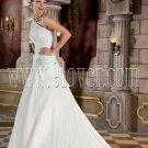 New One Shoulder Princess Wedding Dresses 21375