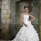 Ball Gown Wedding Dresses with Tulle 2013
