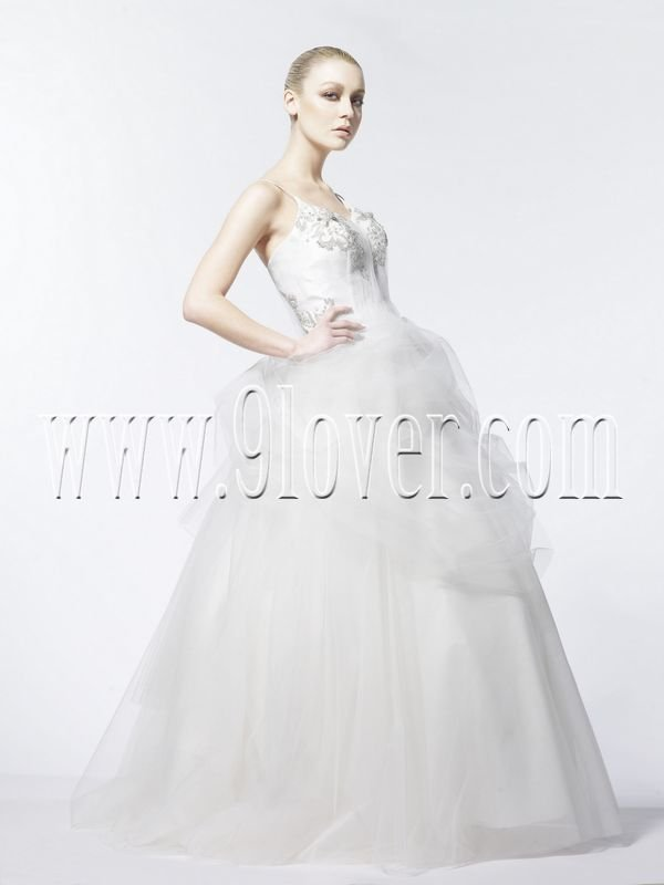 2013 New Haute Couture Bridal Gowns 0010