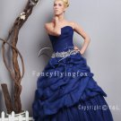Royal Jewel Unique Quinceanera Prom Dress 3075