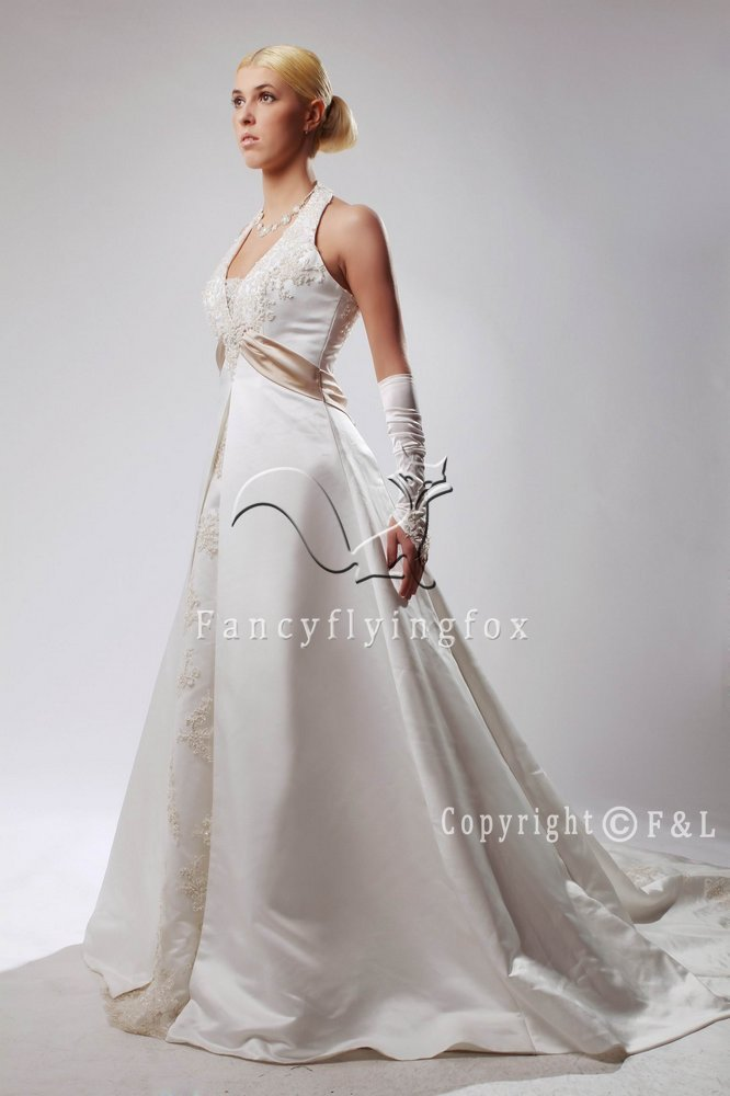 2012 Spring Bridal Gowns Full Figured Women  2212T