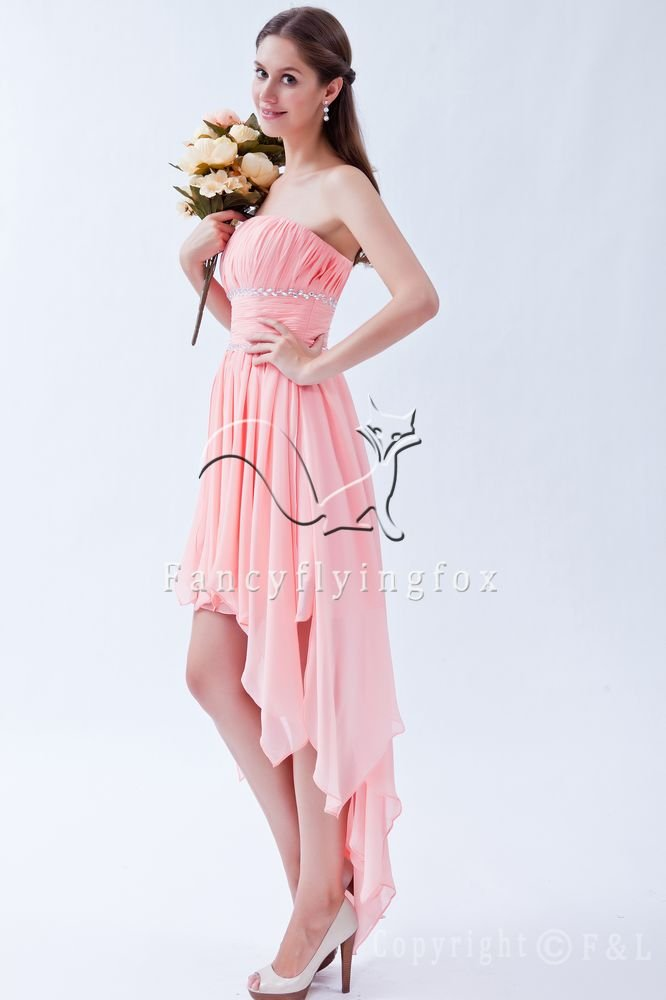 Cult Special Short Prom Dress 85025B