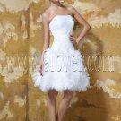 2012 Short Cocktail Dress 3344