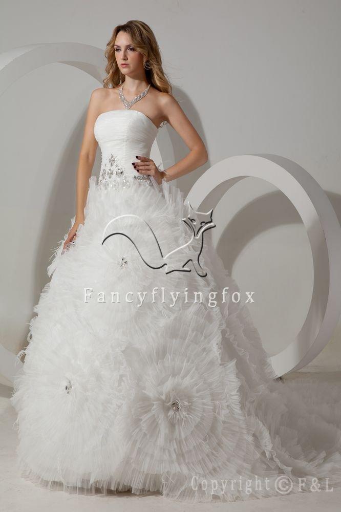 2013 Luxury Wedding Dresses IMG_1515