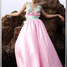 Fashion Blue and Hot Pink Prom Dresses MG_3453