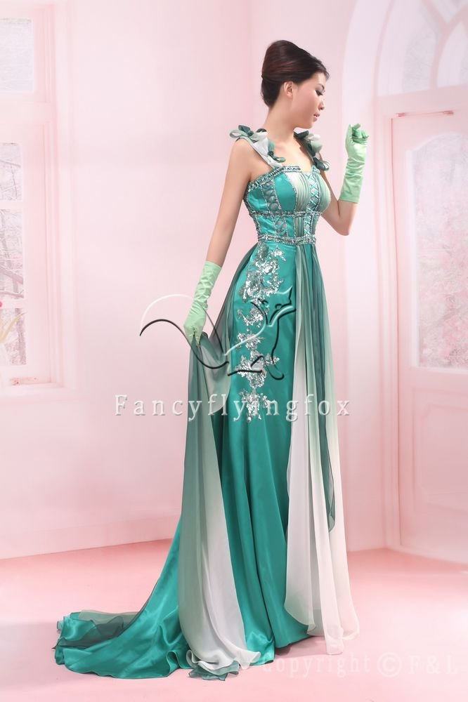 sexy and mature satin straps a-line floor length mother of the bride dress y068