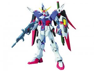 HG Destiny Gundam