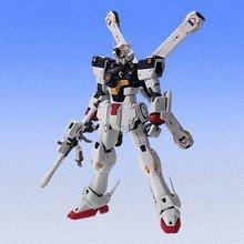 Cross-bone X-1 version ka