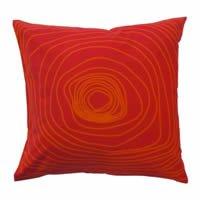 Pillowcase (Red)