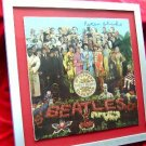The Beatles - Sgt. Pepper's Lonely Heart Club Band (Original Release)