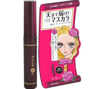 Kiss Me Mascara (Long & Curl)