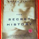 The Secret History by Donna Tartt LIKE NEW BOOK