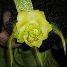 Luscious Lime Headband