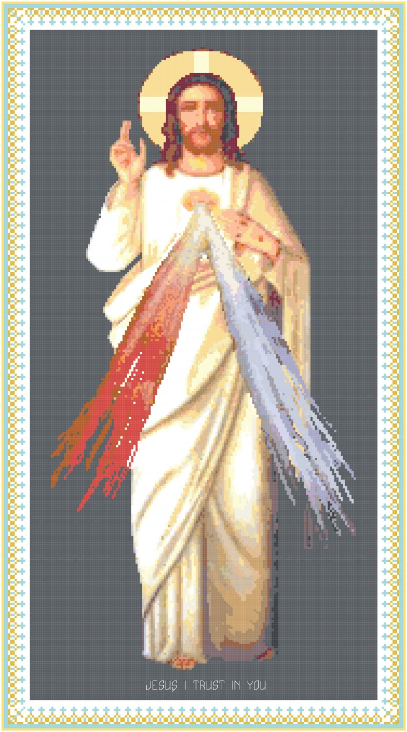 divine mercy chaplet sheet music pdf