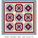 Thrifty Linda Quilt