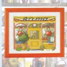 Roma Cross Stitch Chart Pack by Permin of Copenhagen #150416