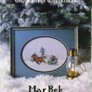 Old World Christmas Cross Stitch Booklet/Leaflet