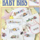Our Best Baby Bibs - 52 Designs Cross Stitch Booklet