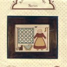 Home Spun Counted Cross Stitch Kit