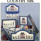 Noah's Country Ark Cross Stitch Leaflet