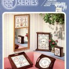 Personalized Designs Cross Stitch Booklet