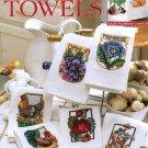 Terrific Towels Cross Stitch Bookflet