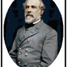Portrait of Gen. Robert E. Lee - 1865