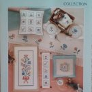 La Petite Fleur Collection Cross Stitch Booklet 21 Designs