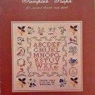 Maryanne Moreck Sampler Graph Cross Stitch Leaflet
